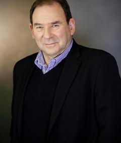Photo of John Barnett