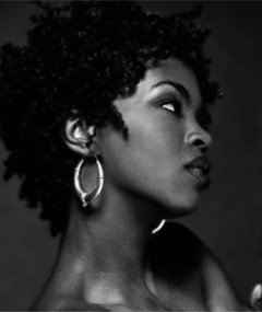Photo of Lauryn Hill