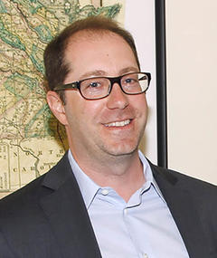 Photo of Craig Silverstein