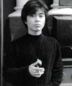 Photo of Tsutomu Takahashi