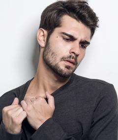 Photo of Manoel Orfanaki