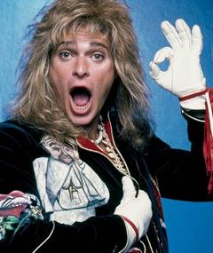 Photo of David Lee Roth