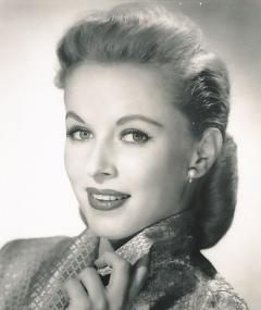 Photo of Mary Costa