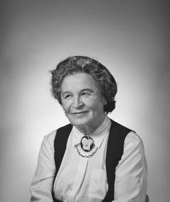 Photo of Elvi Saarnio