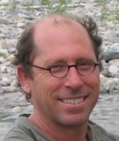 Photo of Charles Weinstock