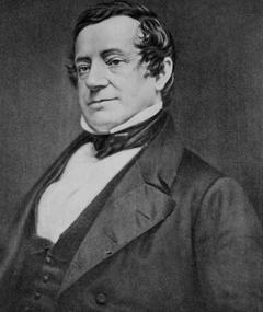 Photo of Washington Irving