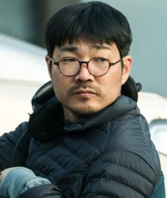 Photo of Shin Dong-seok