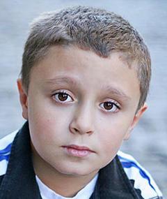 Photo of James DiGiacomo