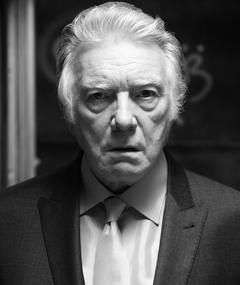 Photo of Alan Ford