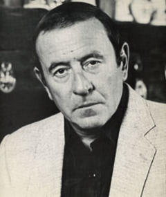 Photo of Mike Reid