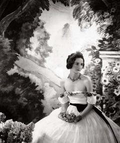 Photo of Nancy Mitford