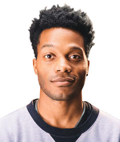 Photo of Jermaine Fowler