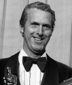 Photo of Frank E. Warner