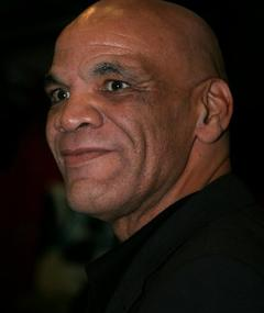 Photo of Paul Barber