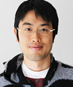 Photo of Hiroshi Ando