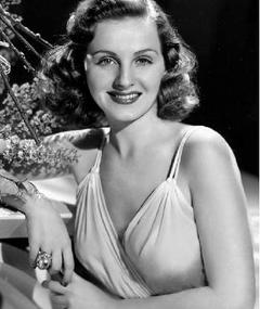 Photo of Constance Moore