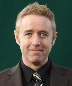 Photo of Mark Millar