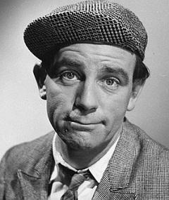 Photo of Norman Wisdom