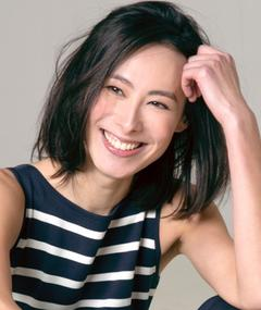 Photo of Isabella Leong