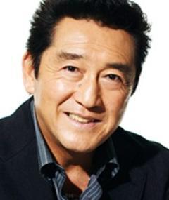 Photo of Hiroki Matsukata