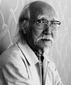 Photo of Seijun Suzuki