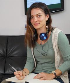 Photo of Lisa-Bel Hirschmann