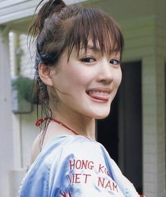 Photo of Haruka Ayase