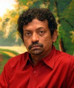 Photo of Goutam Ghose