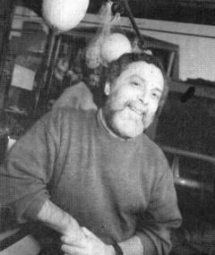 Photo of Edison Braga