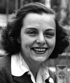 Photo of Helen Gahagan