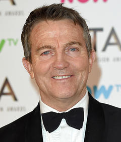Photo of Bradley Walsh