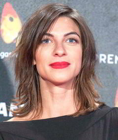Photo of Natalia Tena