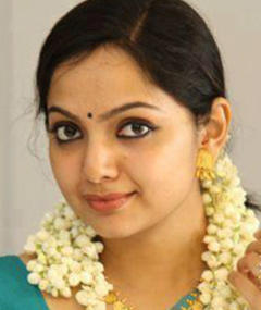 Photo of Samvrutha Sunil