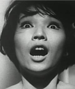 Photo of Mariko Ogawa