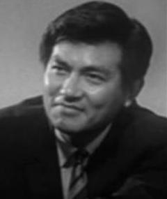 Photo of Kôji Nanbara