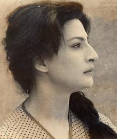 Photo of Elene Kipshidze