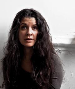 Photo of Janine Antoni