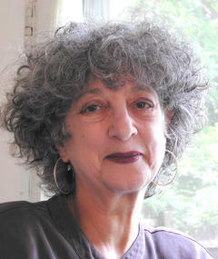 Photo of Marcia Tucker