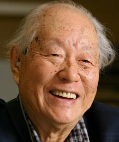 Photo of Takeo Kimura