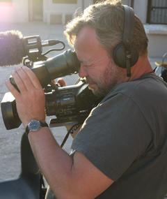 Photo of Mark Aitken
