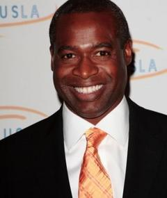 Photo of Phill Lewis