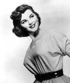 Photo of Lisa Gaye