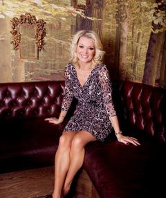 Foto van Gillian Taylforth
