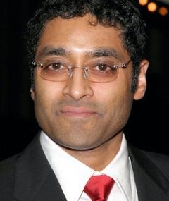 Gambar Naren Shankar