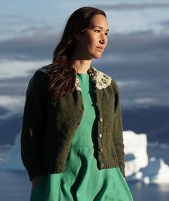 Photo of Nive Nielsen