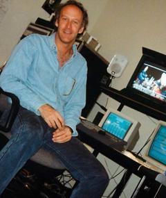 Photo of Paul Trejo