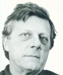 Photo of Raymond Cusick