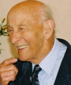 Photo of Gerard Glaister