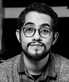 Photo of Carlos López Estrada