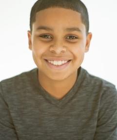 Photo of Josiah Santiago